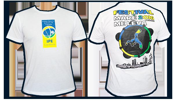 IPE T-Shirt
